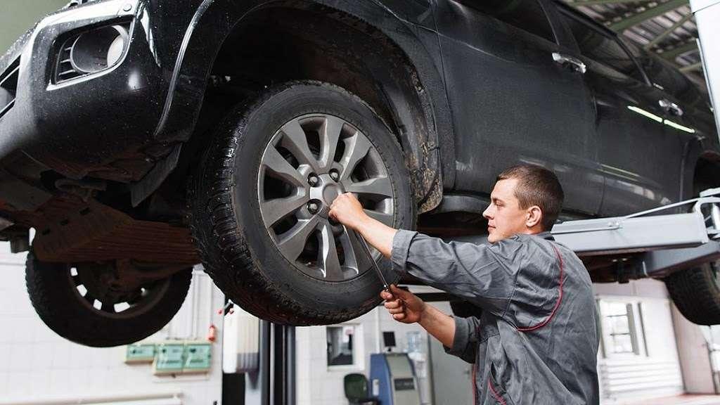S & S Automotive LLC - car repair  | Photo 1 of 1 | Address: 1620 Paterson Plank Rd, Secaucus, NJ 07094, USA | Phone: (201) 601-8480