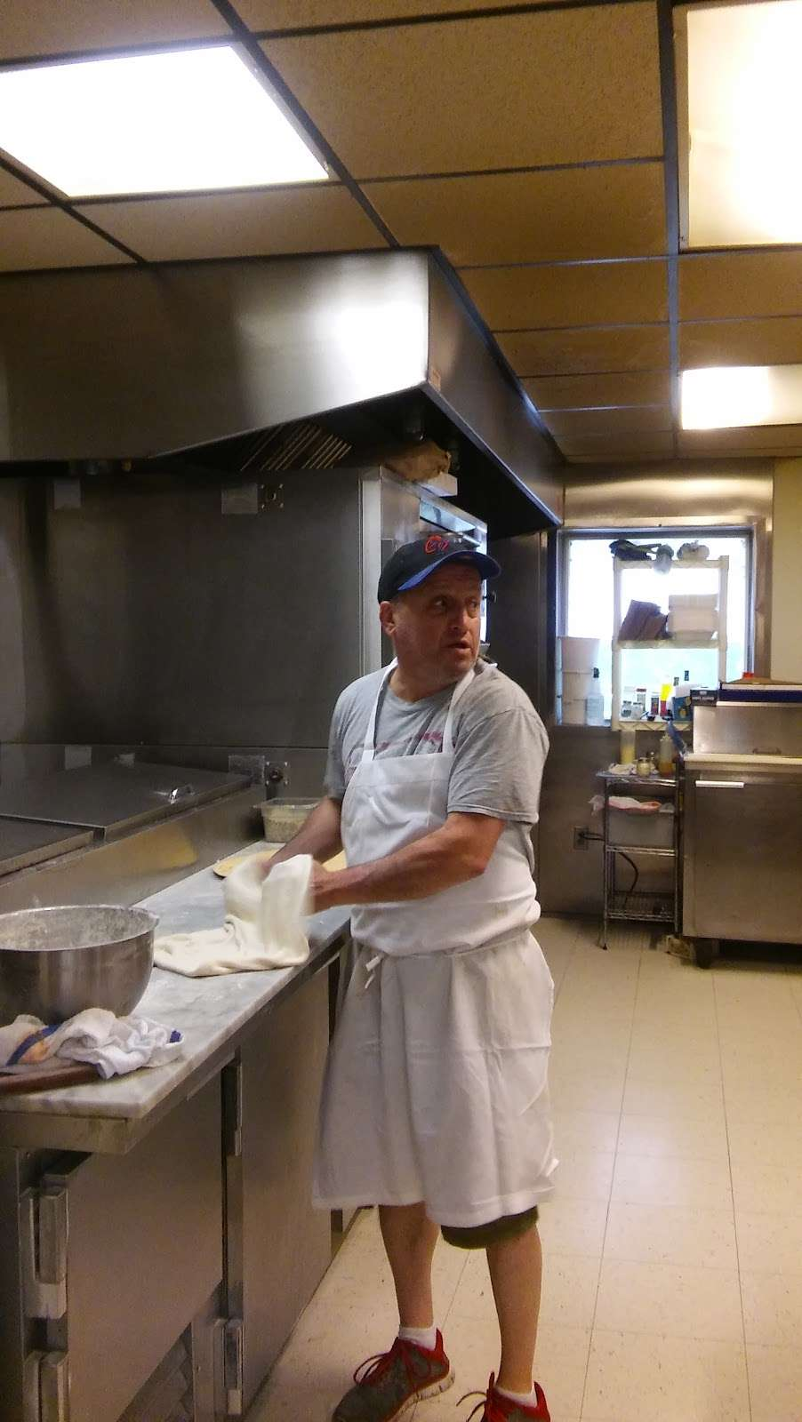 Coppolas Pizza & Restaurant - restaurant  | Photo 8 of 10 | Address: 2267 PA-447, Analomink, PA 18320, USA | Phone: (570) 420-4550