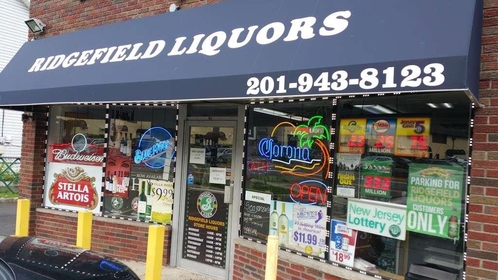 Ridgefield Liquors - store  | Photo 9 of 10 | Address: 520 Shaler Blvd, Ridgefield, NJ 07657, USA | Phone: (201) 943-8123