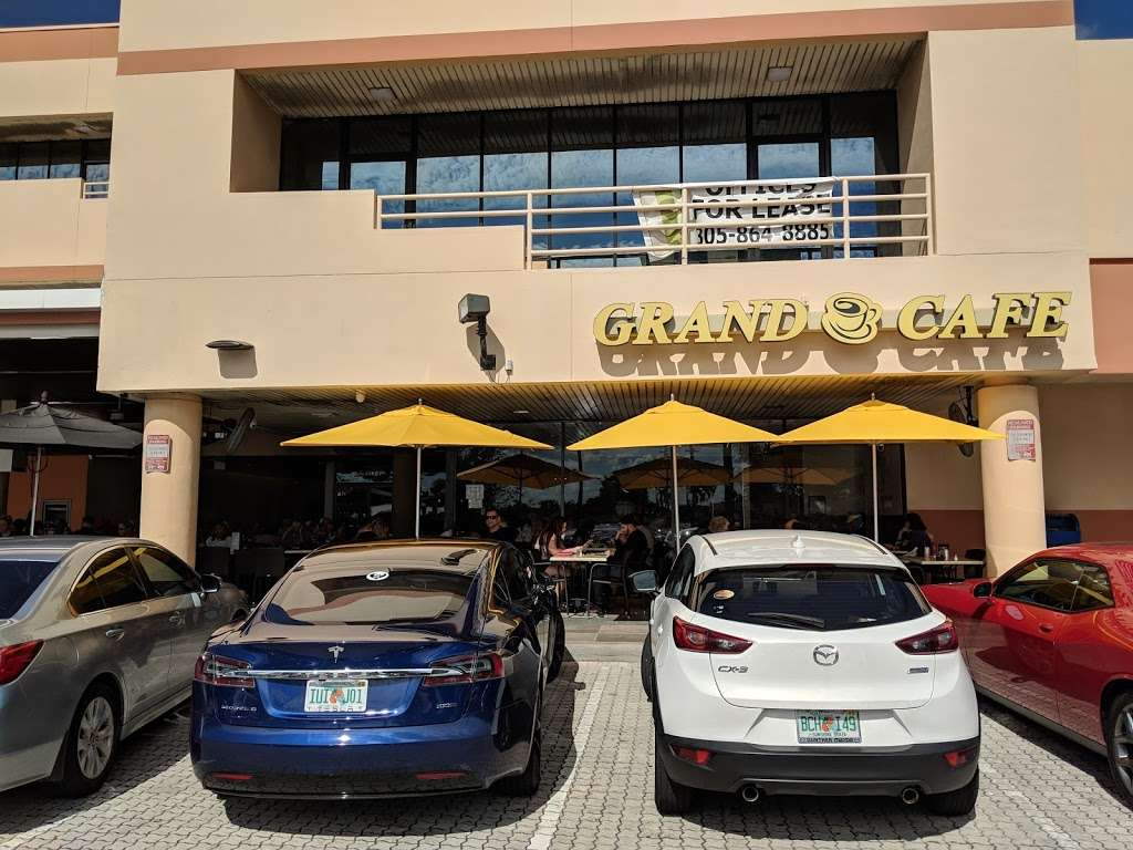 Grand Cafe - cafe  | Photo 3 of 10 | Address: 2905 Stirling Rd, Fort Lauderdale, FL 33312, USA | Phone: (954) 986-6860