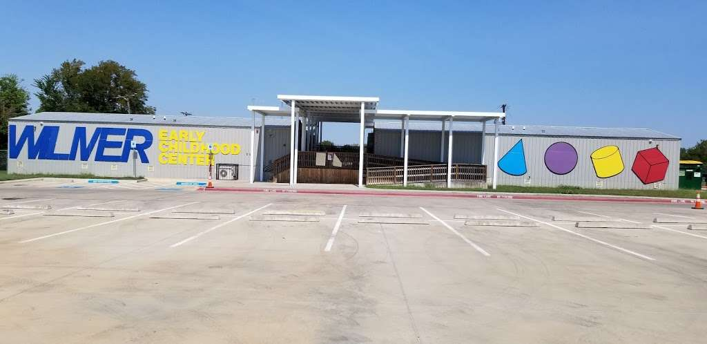 Wilmer Early Childhood Center DISD - school  | Photo 2 of 2 | Address: 211 Walnut St, Wilmer, TX 75172, USA | Phone: (469) 660-7296