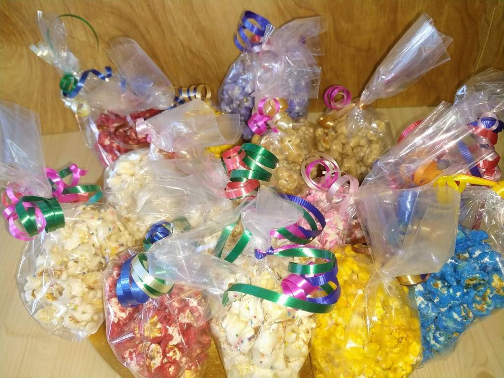 Pops Popped Gourmet Popcorn and More. - home goods store  | Photo 4 of 6 | Address: 3450 W Carefree Cir, Colorado Springs, CO 80917, USA | Phone: (719) 635-2242
