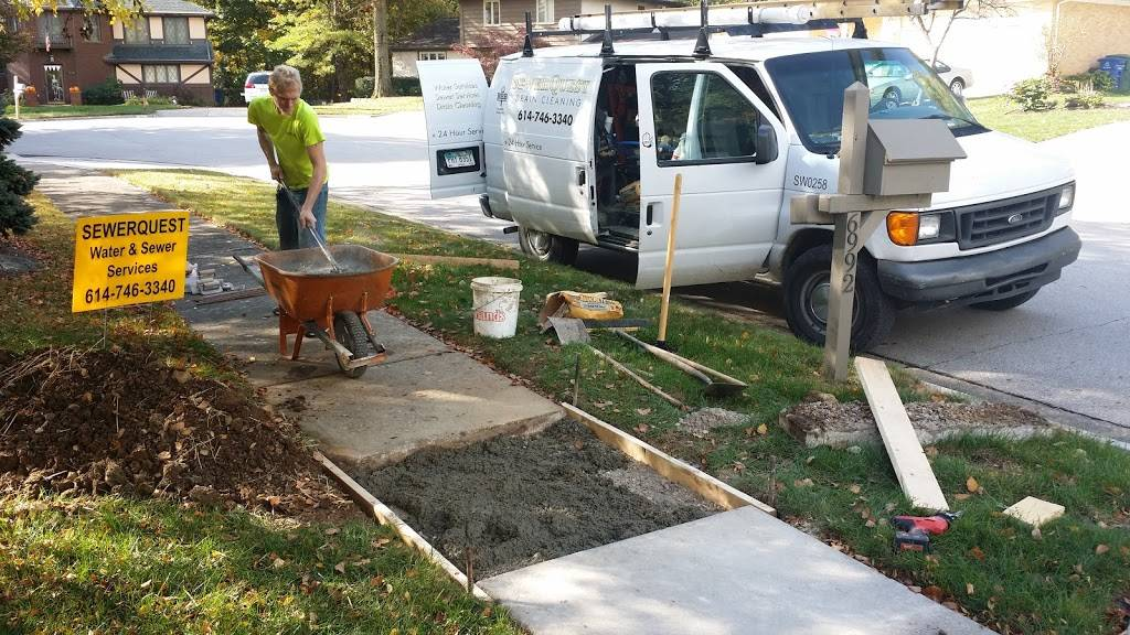 SewerQuest Drain Cleaning - plumber  | Photo 6 of 9 | Address: 1082 W Mound St, Columbus, OH 43223, USA | Phone: (614) 228-1775