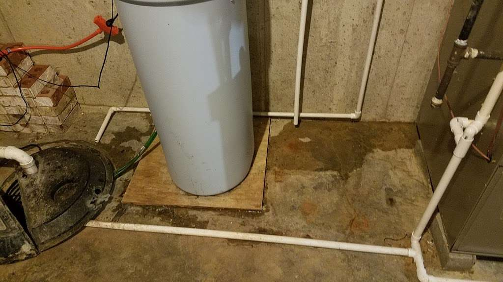 L.E. Isley & Sons, Inc. - plumber  | Photo 2 of 6 | Address: 421 Alpha Dr, Westfield, IN 46074, USA | Phone: (317) 420-4006