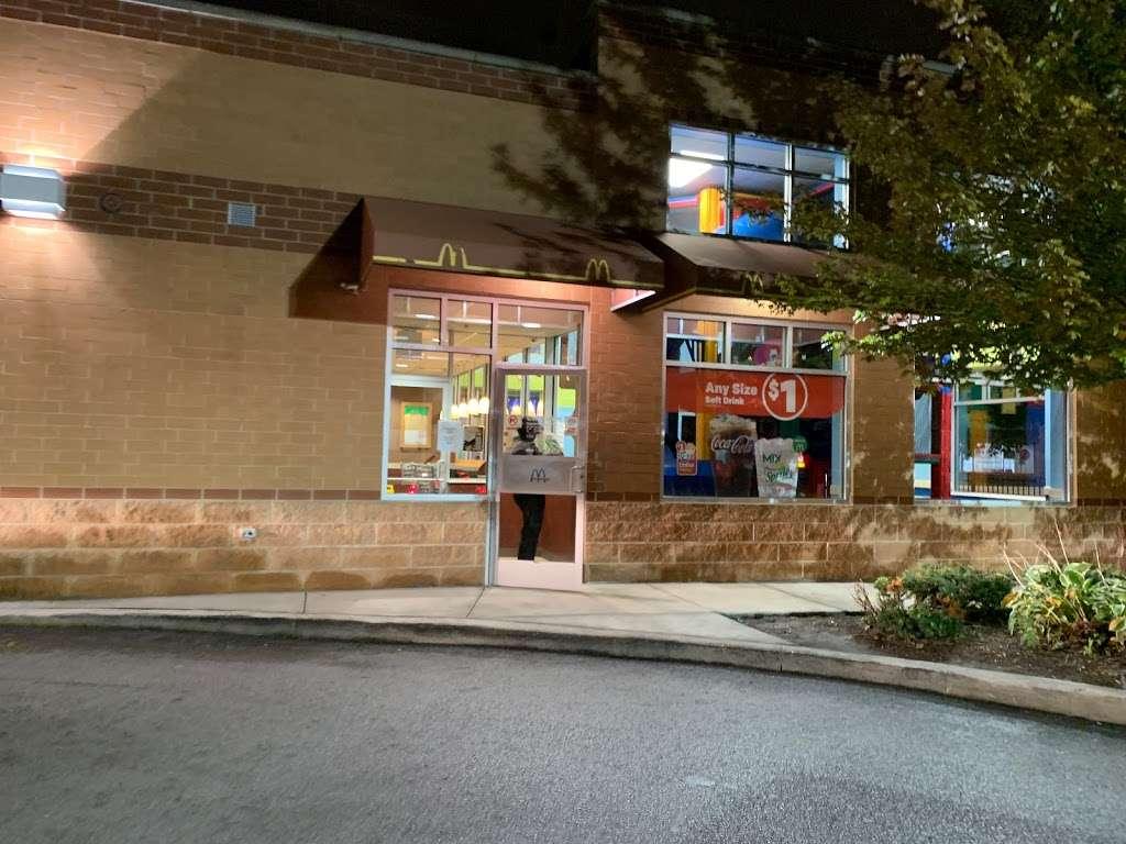 McDonalds - cafe    Photo 2 of 10   Address: 6720 W Archer Ave, Chicago, IL 60638, USA   Phone: (773) 229-9841