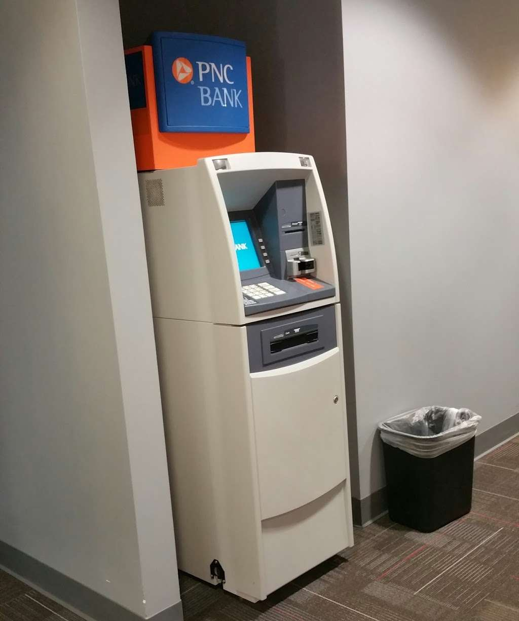 pnc bank atm charges
