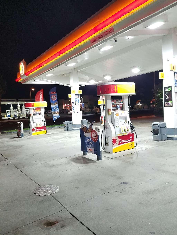 Shell - gas station  | Photo 1 of 6 | Address: 1213 Calimesa Blvd, Calimesa, CA 92320, USA | Phone: (909) 795-1437
