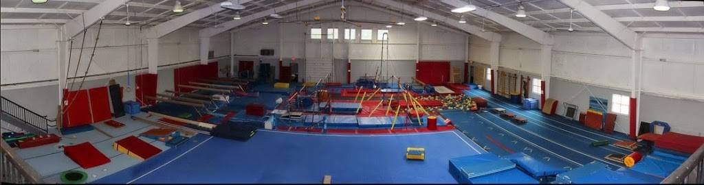 Columbus Gymnastics Academy - gym  | Photo 1 of 6 | Address: 6810 Thrush Dr, Canal Winchester, OH 43110, USA | Phone: (614) 575-9557