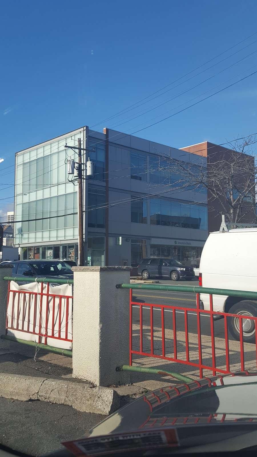 Investors Bank - bank  | Photo 1 of 2 | Address: 255 Lafayette St, Newark, NJ 07105, USA | Phone: (973) 522-1994