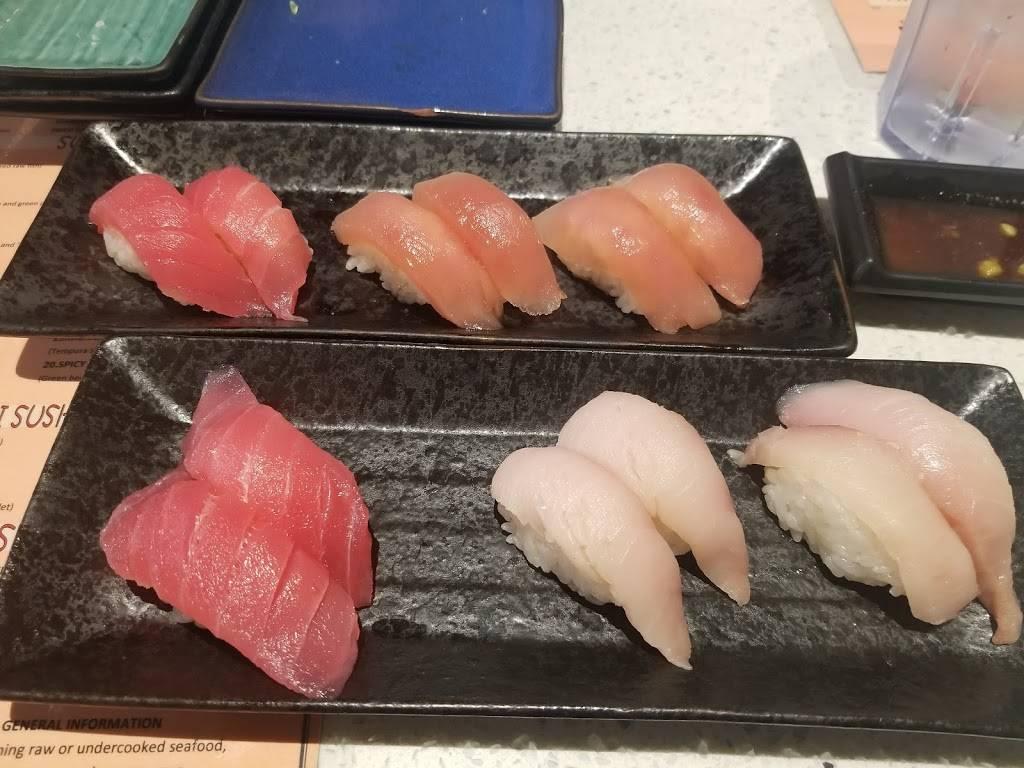 Aji Sushi - restaurant  | Photo 5 of 8 | Address: 5239 Elkhorn Blvd, Sacramento, CA 95842, USA | Phone: (916) 550-0333