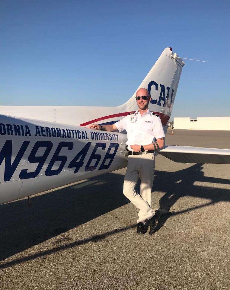 CAU - California Aeronautical University Ventura County Flight T - university    Photo 9 of 9   Address: 1601 W 5th St, Oxnard, CA 93030, USA   Phone: (805) 201-0688