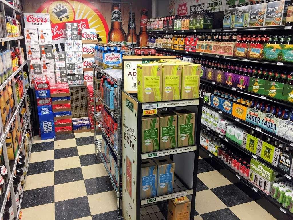 ShopRite Wines & Spirits - store  | Photo 1 of 7 | Address: 766 NJ-23, Sussex, NJ 07461, USA | Phone: (973) 702-2385