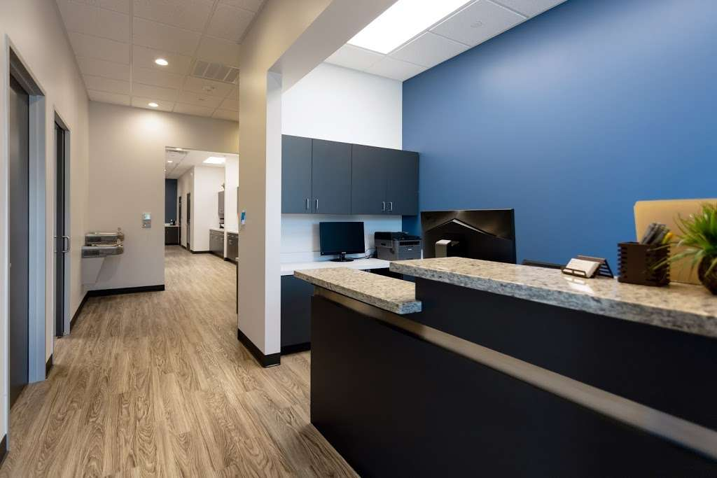 Eldridge Family Dental - Dr. Alex Yang - dentist  | Photo 2 of 10 | Address: 2220 Eldridge Rd Ste 150, Sugar Land, TX 77478, USA | Phone: (281) 302-6844