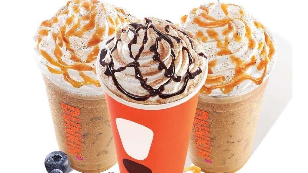 Dunkin - bakery  | Photo 5 of 10 | Address: 8347 Parsons Blvd, Jamaica, NY 11432, USA | Phone: (718) 526-9690