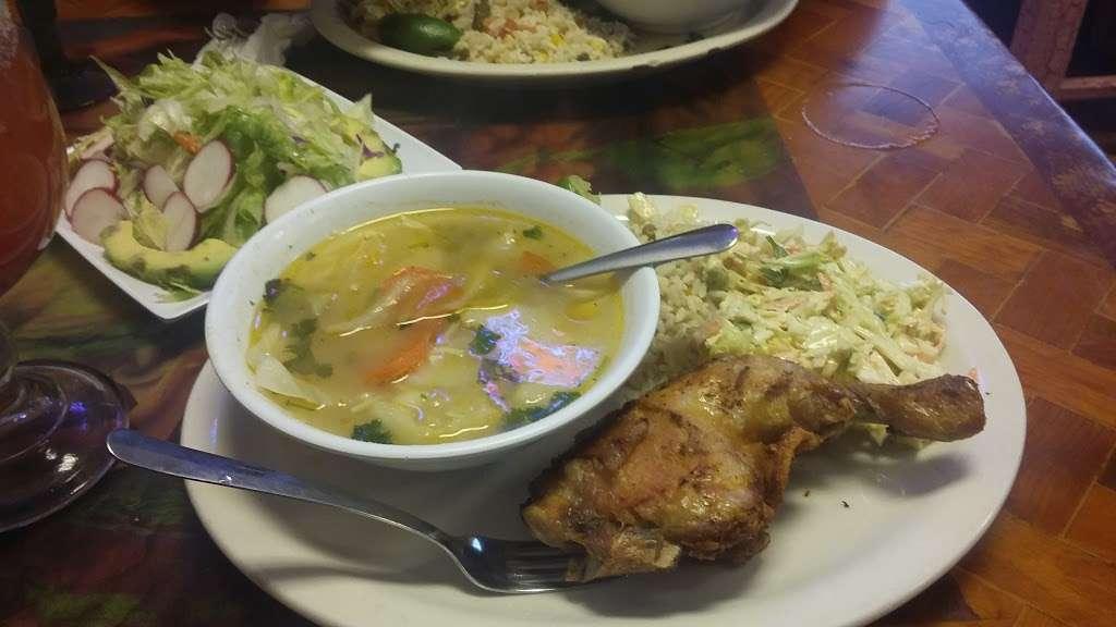 Restaurant Latino - restaurant    Photo 6 of 10   Address: 2660 Kelly Blvd, Carrollton, TX 75007, USA   Phone: (972) 416-7195