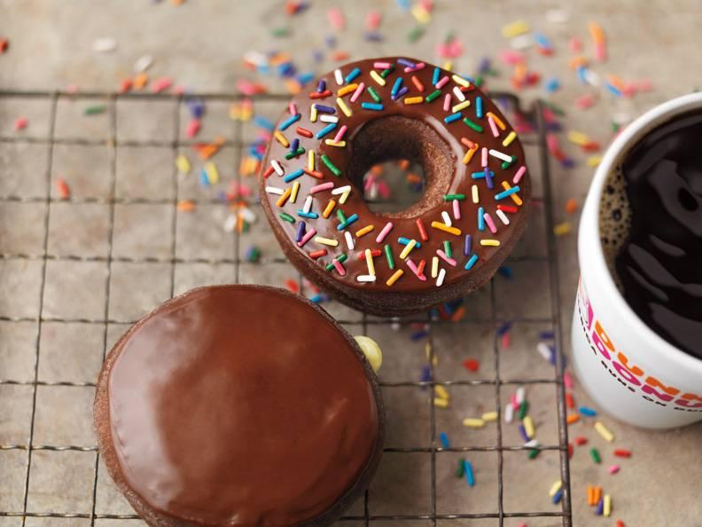 Dunkin - bakery  | Photo 7 of 10 | Address: 1230 E Baseline Rd, Mesa, AZ 85204, USA | Phone: (480) 813-1342