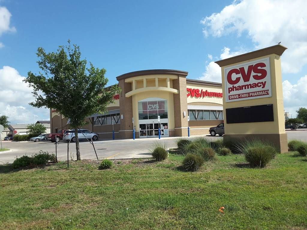 CVS - convenience store    Photo 4 of 10   Address: 200 Cibolo Valley Dr, Cibolo, TX 78108, USA   Phone: (210) 566-1585