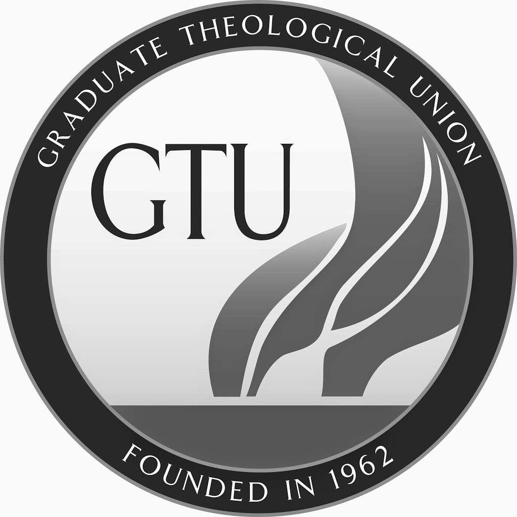 Graduate Theological Union - library  | Photo 5 of 5 | Address: 2400 Ridge Rd, Berkeley, CA 94709, USA | Phone: (510) 649-2400