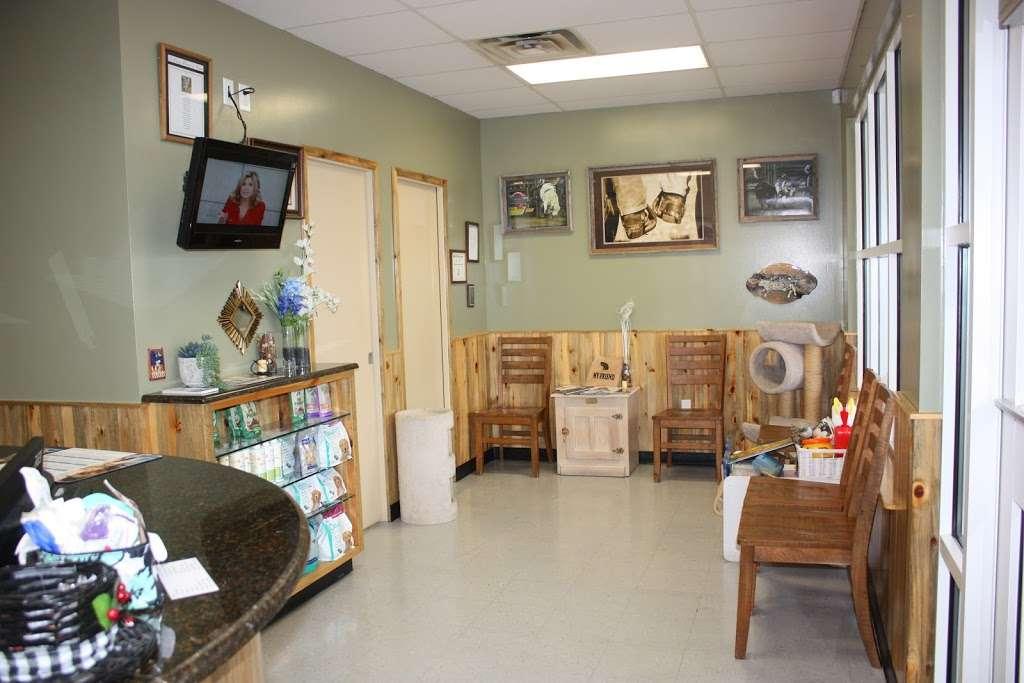 The Vets Animal Hospital - veterinary care    Photo 6 of 10   Address: 1295 Main St, Windsor, CO 80550, USA   Phone: (970) 686-5025
