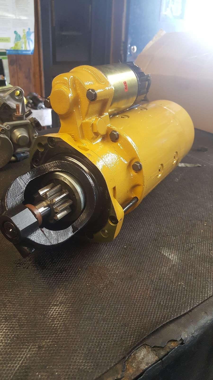 Rayelco Generator Company Inc. - car repair  | Photo 3 of 6 | Address: 7 Ave B, Lodi, NJ 07644, USA | Phone: (973) 777-3514