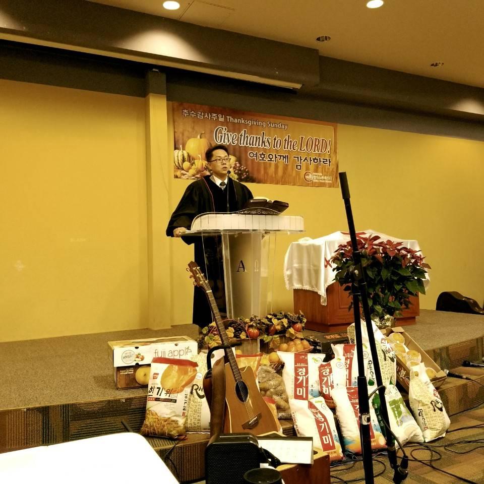 Dallas Woori Reformed Church - church  | Photo 7 of 10 | Address: 2633 Royal Ln, Dallas, TX 75229, USA | Phone: (214) 616-3123