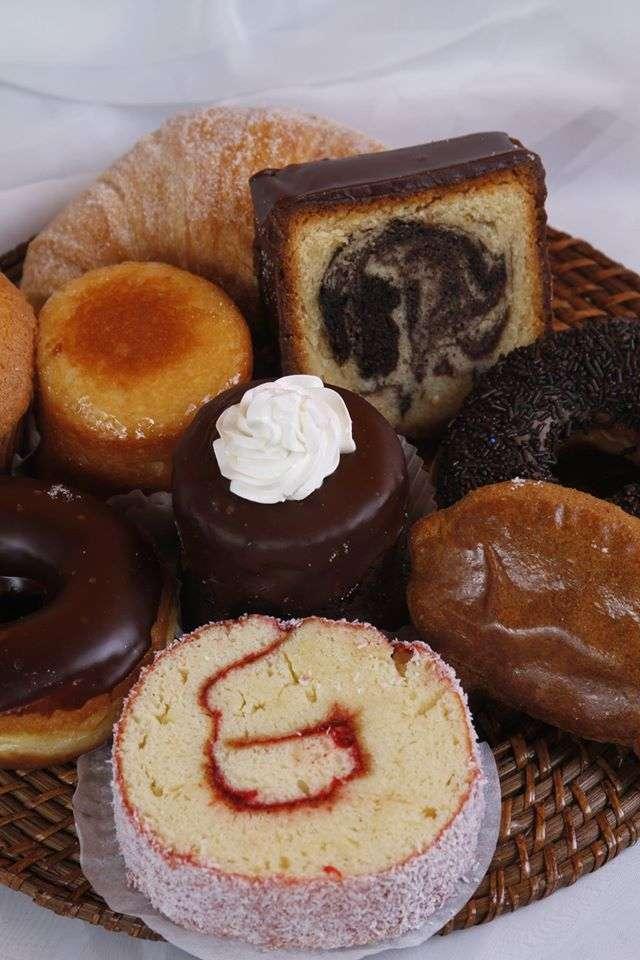 Vegas Bakery - bakery  | Photo 5 of 10 | Address: 2041 N Jones Blvd, Las Vegas, NV 89108, USA | Phone: (702) 685-0221