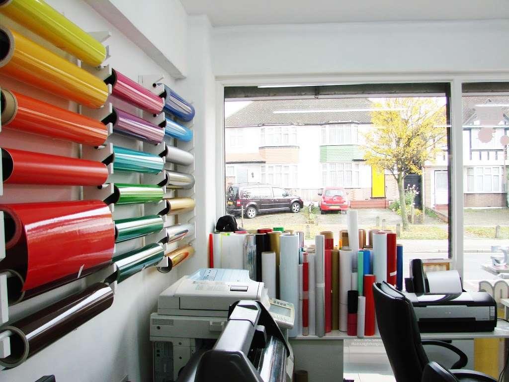 Sign of Style - clothing store  | Photo 1 of 10 | Address: 231 Harrow Rd, Wembley HA9 6DX, UK | Phone: 020 3609 0720