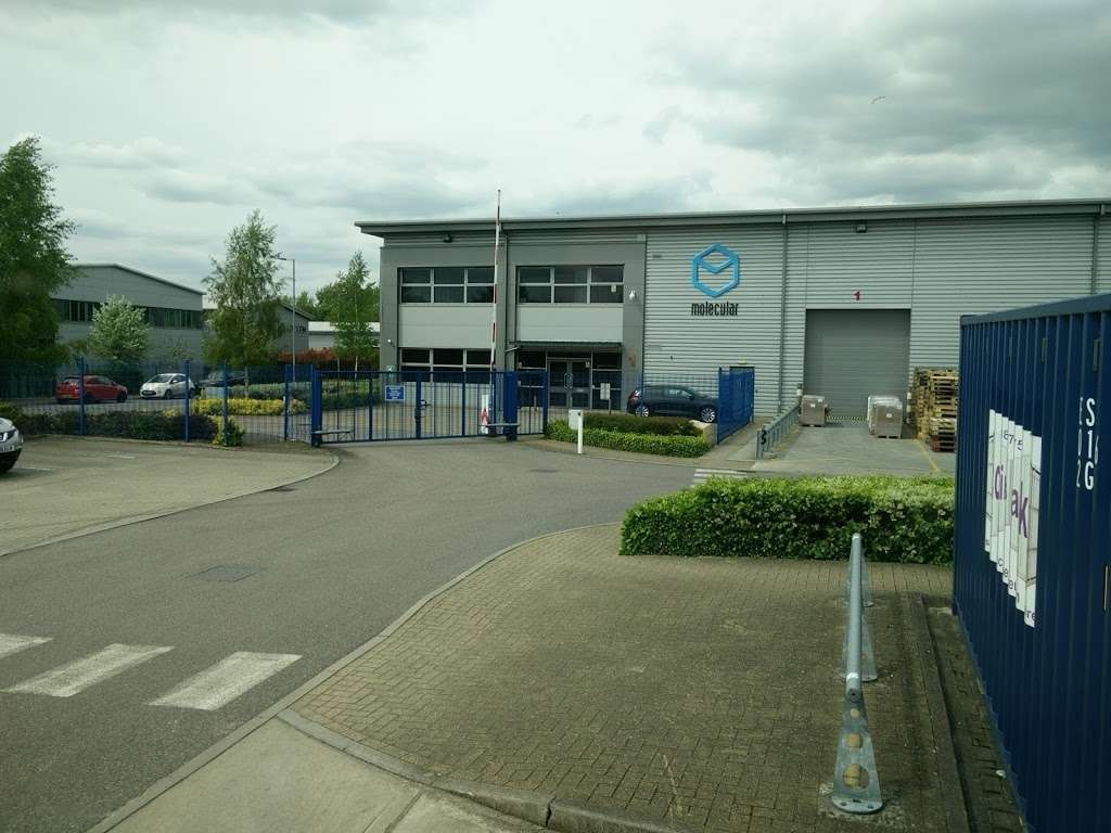 Molecular Products Ltd - health  | Photo 4 of 10 | Address: Harlow Business Park, Harlow CM19 5FR, UK | Phone: 01279 445111