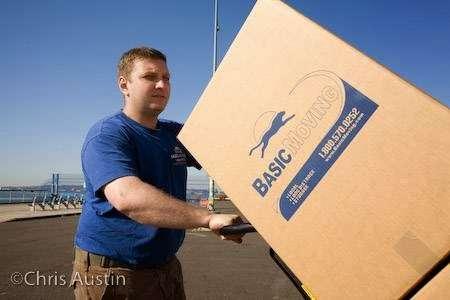 Basic Moving & Storage - moving company  | Photo 8 of 8 | Address: 700 Columbia St, Brooklyn, NY 11231, USA | Phone: (718) 369-4207