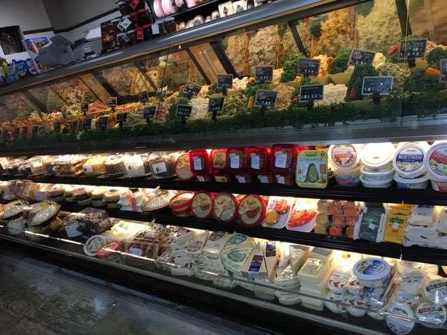 Key Food Supermarkets - store  | Photo 9 of 10 | Address: 135-46 Lefferts Blvd, Jamaica, NY 11420, USA | Phone: (718) 641-2423