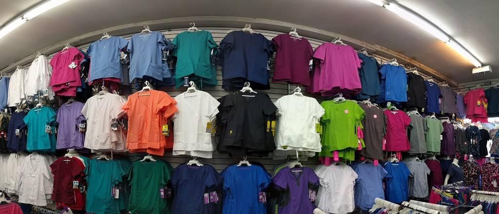 Fashion Uniforms - clothing store    Photo 2 of 9   Address: 2204 White Plains Rd, The Bronx, NY 10467, USA   Phone: (718) 881-3695
