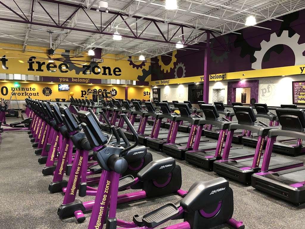 Planet Fitness 432 N Hwy 67 Cedar Hill Tx 75104 Usa