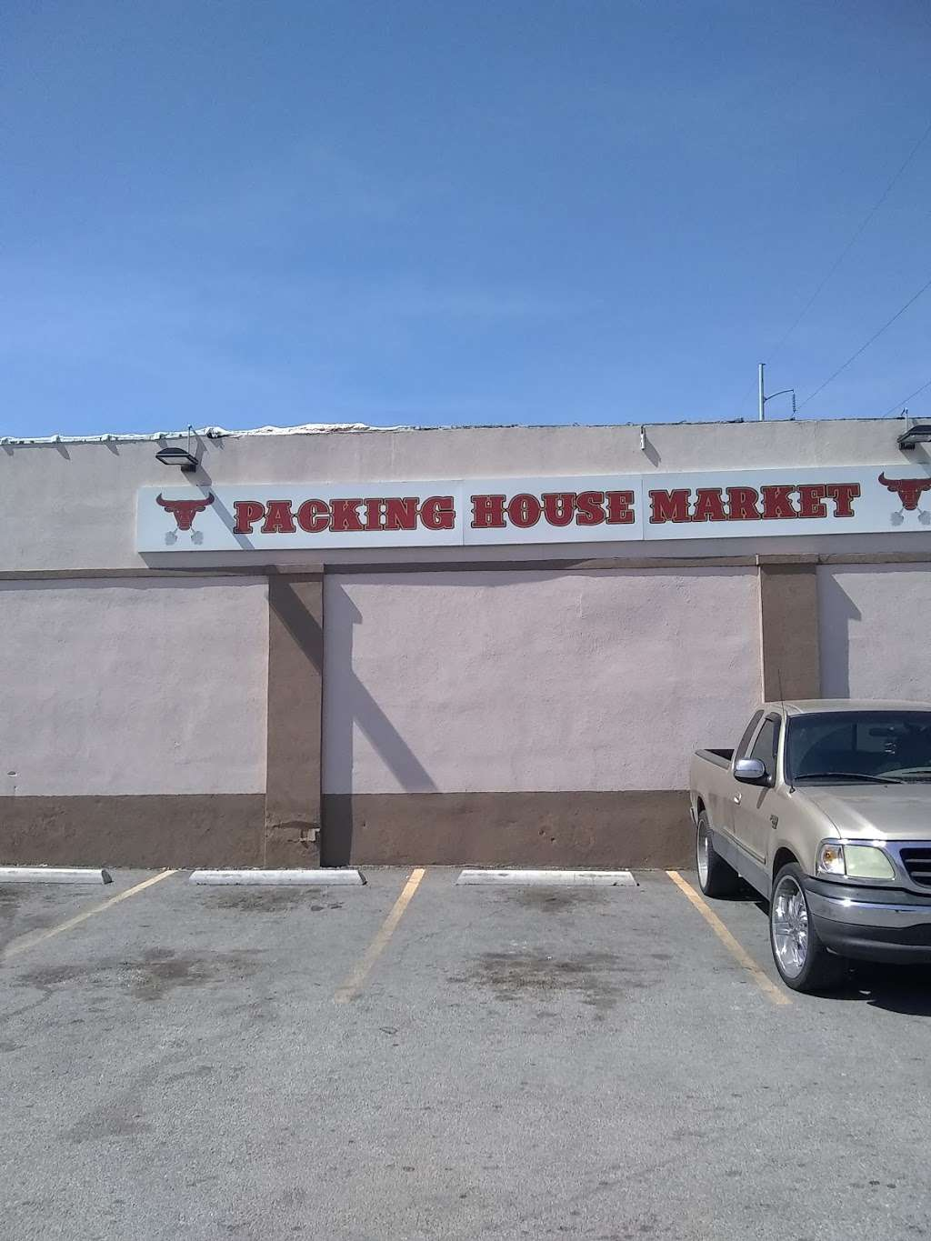 Packing House Market - store  | Photo 1 of 10 | Address: 3117 S Malcolm X Blvd, Dallas, TX 75215, USA | Phone: (214) 428-3723
