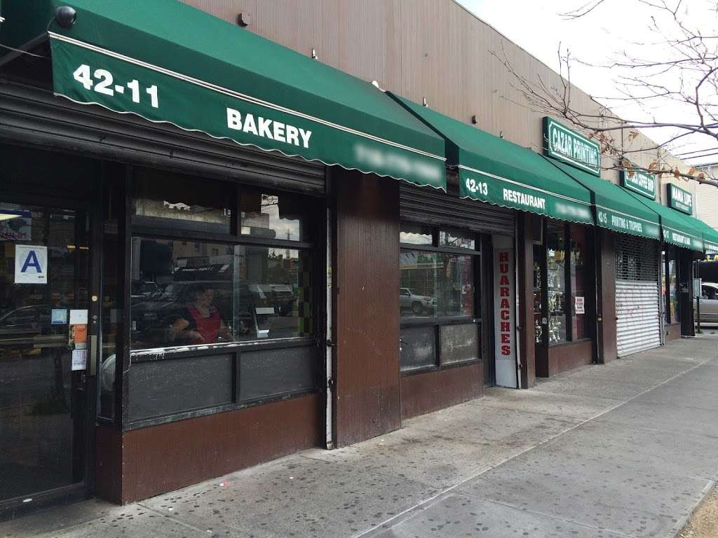La Espiga - restaurant  | Photo 1 of 10 | Address: 42-11 102nd St, Corona, NY 11368, USA | Phone: (718) 779-7898
