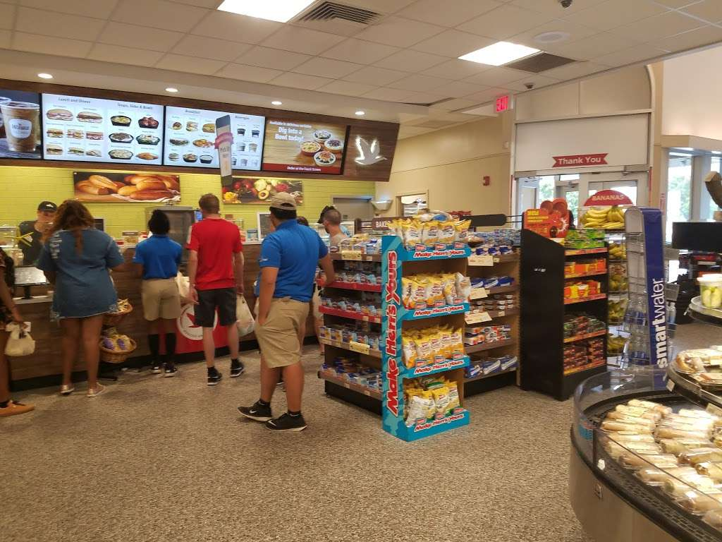 Wawa - convenience store  | Photo 7 of 10 | Address: 548 Monmouth Rd, Clarksburg, NJ 08510, USA | Phone: (609) 259-9878