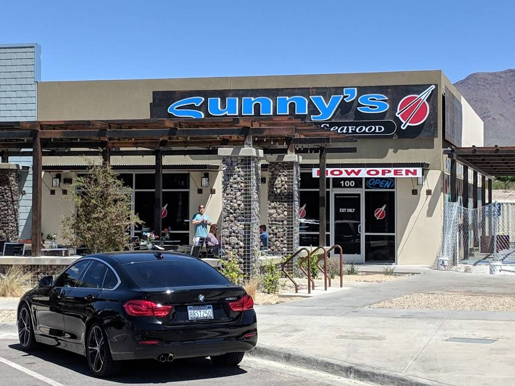 Sunny Sushi - restaurant  | Photo 1 of 9 | Address: 7460 Cimarron Market, Suite 100, El Paso, TX 79911, USA | Phone: (915) 600-5818