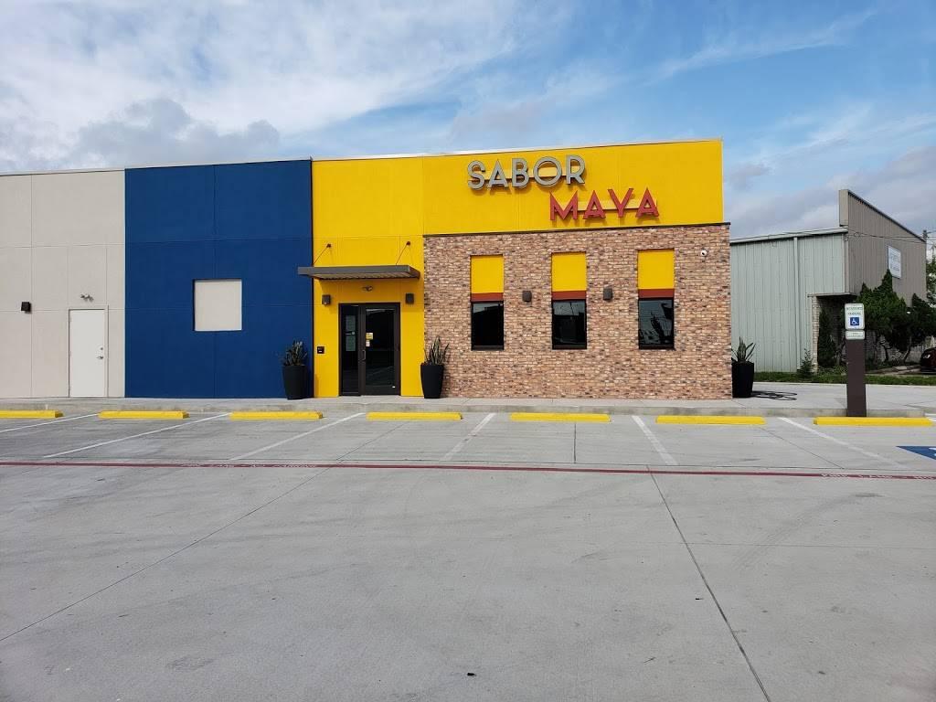 Sabor Maya Mexican Cuisine - restaurant  | Photo 1 of 10 | Address: 202 Lang Rd, Portland, TX 78374, USA | Phone: (361) 704-6444