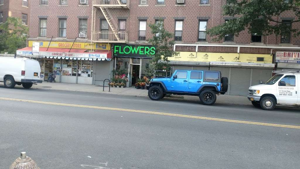 Fosters Flowers - florist  | Photo 1 of 5 | Address: 1203 Foster Ave, Brooklyn, NY 11230, USA | Phone: (718) 859-2222