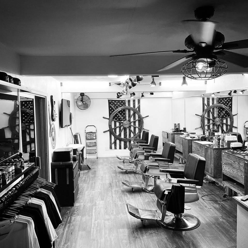 Flagship Barbershop - hair care  | Photo 1 of 8 | Address: 2073 Morena Blvd, San Diego, CA 92110, USA | Phone: (619) 821-6324