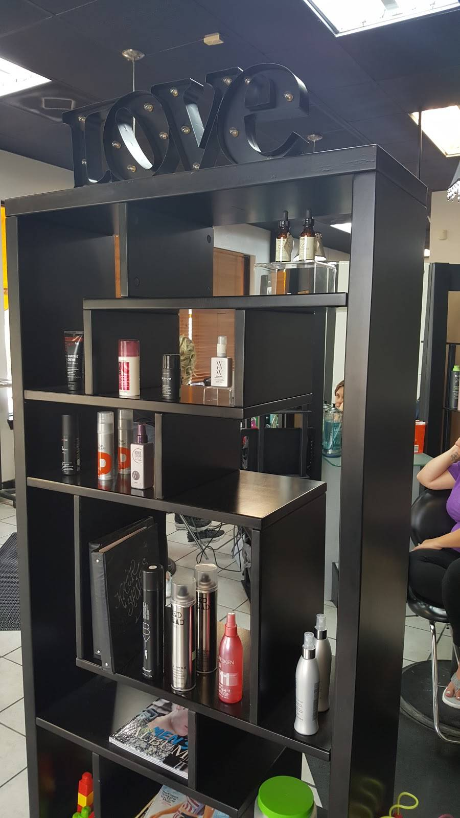 The Hair Place - hair care  | Photo 2 of 4 | Address: 1310 E Judge Perez Dr, Chalmette, LA 70043, USA | Phone: (504) 279-2887