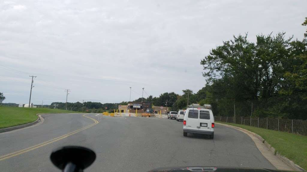 Fairfax County Free Mulch - store    Photo 4 of 7   Address: Lorton, VA 22079, USA   Phone: (703) 324-5995