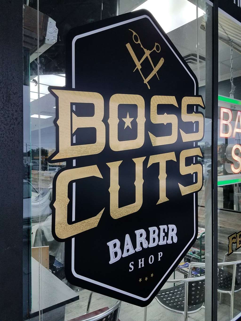 Boss Cuts - hair care  | Photo 3 of 4 | Address: 1158 Wantagh Ave, Wantagh, NY 11793, USA | Phone: (516) 654-9633