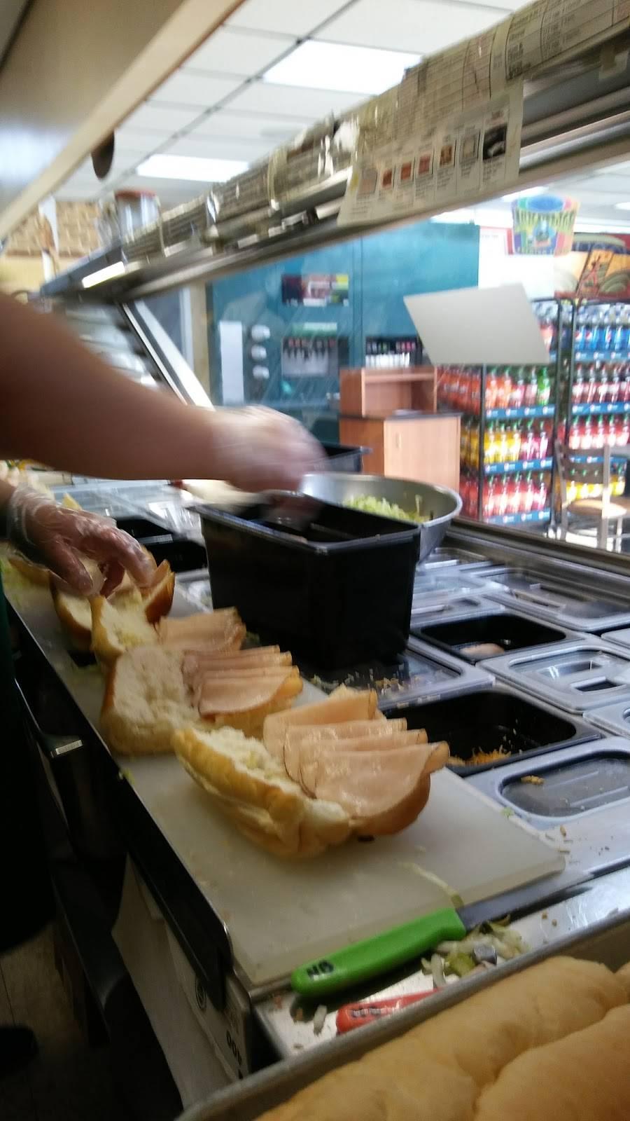 Subway - meal takeaway  | Photo 5 of 7 | Address: 4948 N Peoria Ave, Tulsa, OK 74126, USA | Phone: (918) 425-6209