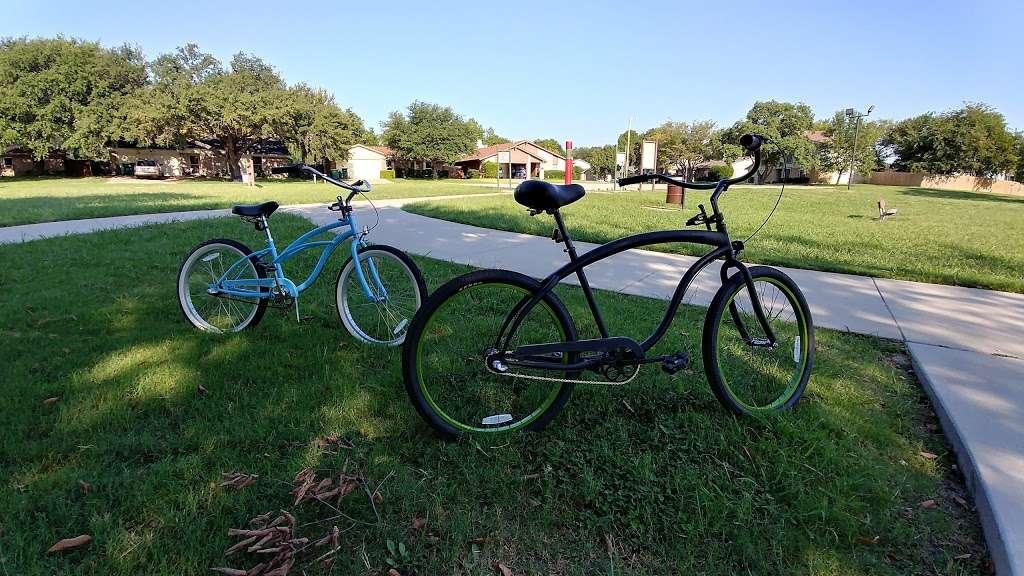 Fox Creek Greenbelt Park - park  | Photo 2 of 9 | Address: Lewisville, TX 75067, USA