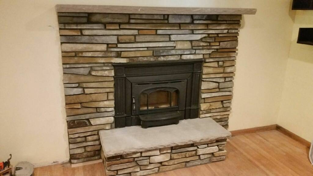 Custom Fireplace & Chimney Care - home goods store    Photo 3 of 8   Address: 9696 University Ave NW, Coon Rapids, MN 55448, USA   Phone: (763) 267-1499