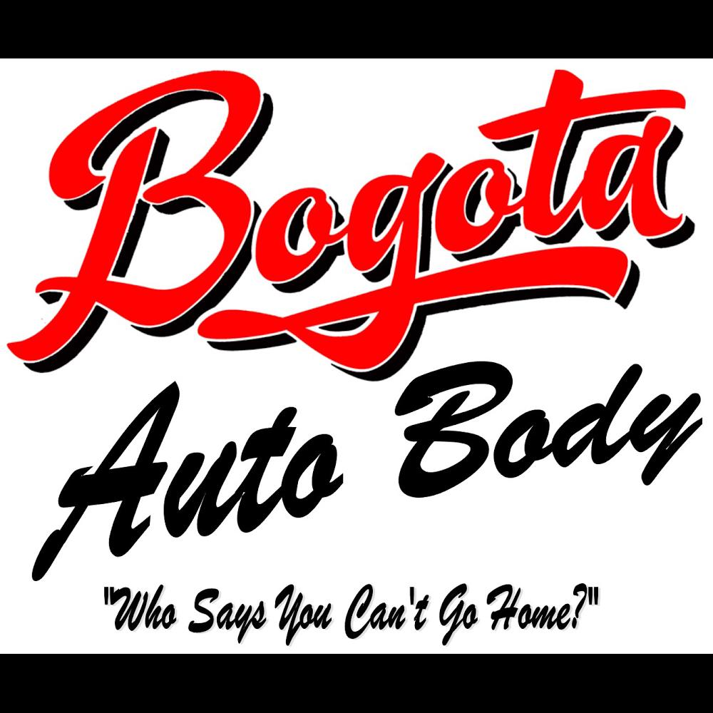 Bogota Auto Body - car repair    Photo 2 of 3   Address: 213 W Shore Ave, Bogota, NJ 07603, USA   Phone: (201) 489-7220