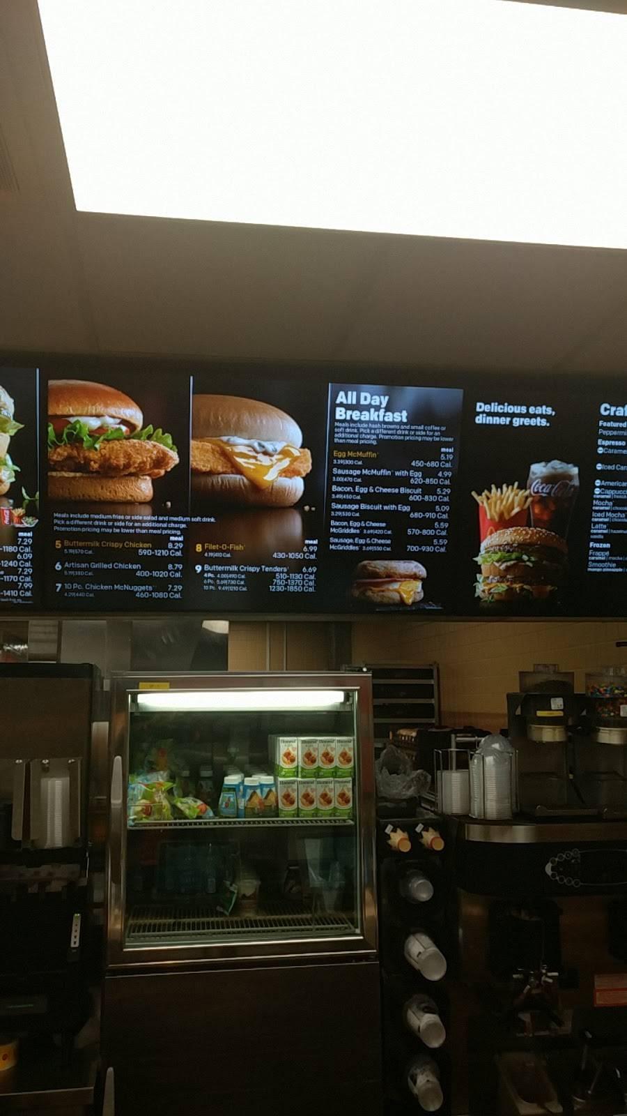 McDonalds - cafe  | Photo 8 of 9 | Address: 420-34 Rte 1 N, Elizabeth, NJ 07208, USA | Phone: (908) 351-4548