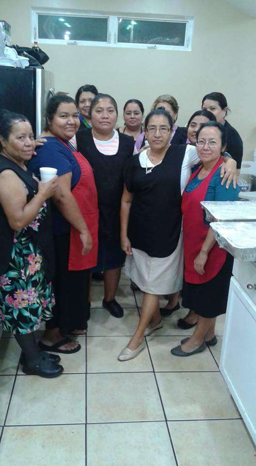Principe de Paz MH - church  | Photo 5 of 10 | Address: 5108, 15428 Parthenia St, North Hills, CA 91343, USA | Phone: (818) 517-1753