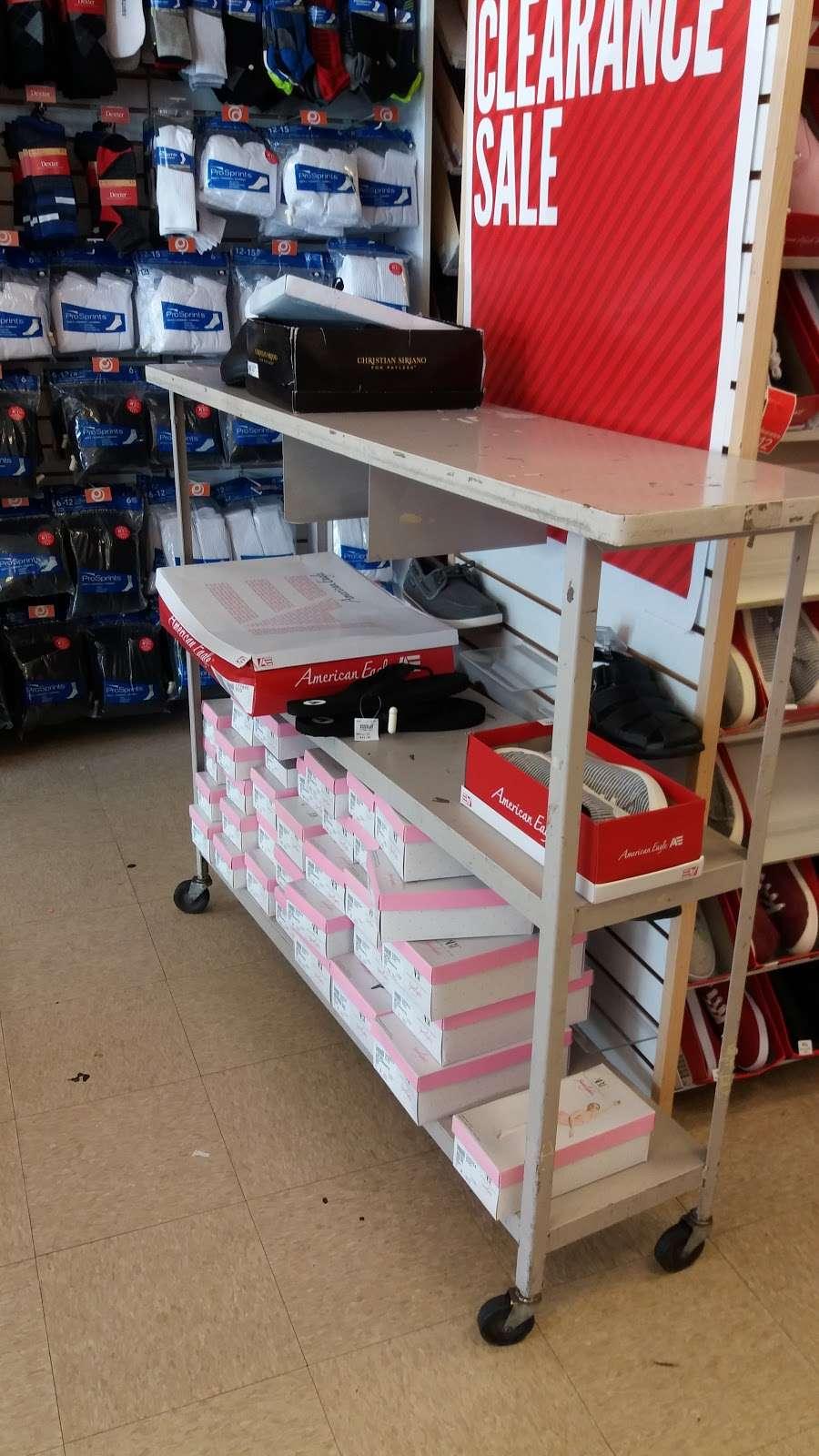 Payless ShoeSource - shoe store  | Photo 3 of 5 | Address: 2260 Bartow Ave, Bronx, NY 10475, USA | Phone: (718) 379-5894