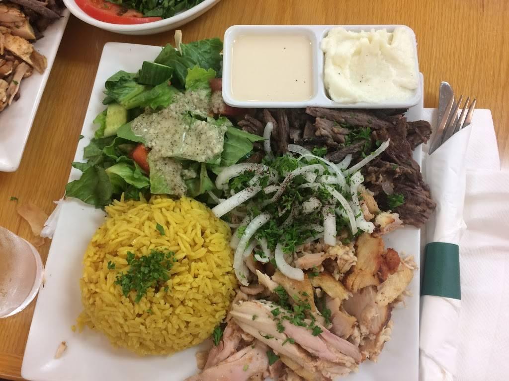 Kaza Maza Mediterranean Catering - restaurant  | Photo 1 of 4 | Address: 1013, 365 Iowa Ave STE C, Riverside, CA 92507, USA | Phone: (951) 289-9511